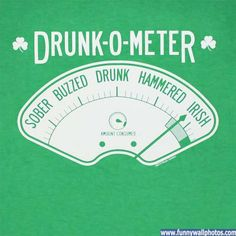 Drunk -O- Meter