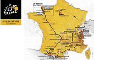 The 2016 Tour de France has a Départ from Saumur, our local town, on JUly Woo Hoo! S exciting! Paris Champs Elysees, Chicken Normandy, Saint Gervais Mont Blanc, Utah, Bike Mtb, Saumur, Cherbourg, Tours France, Tour De France