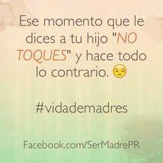 #vidademadres