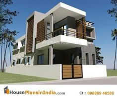 Architecture Design For Indian Homes this is a dream balcony. i love open weave of the steel pergola