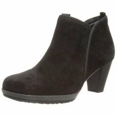 Stiefel, Schwarz, Damen Mode, Handtaschen, Gabor Schuhe, Link, Oberteile, 8f6ff0aeac