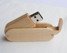 New Design wooden USB, Fashion Bamboo USB driver with high quality and good price