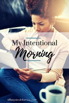 I am extremely committed to my morning self-care routine. Don't get me wrong, my nighttime regimen helps me to relax, unwind, and release the stresses of the day; but what I do with the start of my day is what sets the tone for everything that follows...