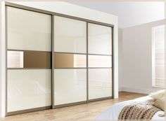 new bedroom cupboards designs and ideas, bedroom wardrobe and closet Wardrobe Door Designs, Wardrobe Design Bedroom, Closet Designs, Wardrobe Sale, White Wardrobe, Bedroom Closet Doors, Sliding Wardrobe Doors, Sliding Doors, Glass Wardrobe Doors