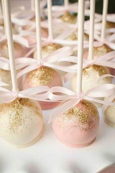 39 Sparkling New Year Bridal Shower Ideas