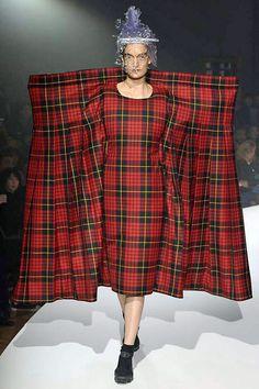 Big Picture: Comme des Garçons Spring 2017   Hint Fashion Magazine