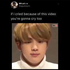 Bts Jin, Bts Taehyung, Bts Bangtan Boy, Jimin, Bts Funny Videos, Bts Memes Hilarious, Bts Playlist, Bts Bulletproof, Album Bts