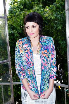 Sophia Amoruso Might Be The Scrappiest Superwoman We Know Sophia Amoruso, Dope Fashion, Nasty Gal, Girl Boss, Role Models, Style Icons, Celebs, Street Style, Style Inspiration