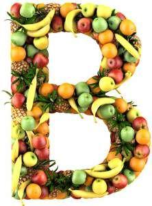 De voordelen van vitamine B-complex