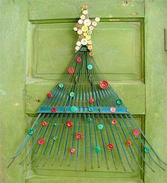 DIY Christmas Trees | Cool Christmas Trees You Can Make | Xmas Trees -