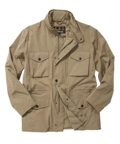 Save 50% on the men's Barbour Waterproof Sapper Jacket - if you're quick! http://www.outdoorandcountry.co.uk/Barbour-Waterproof-Sapper-Jacket-Mens.html