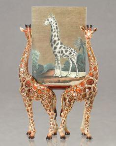 http://archinetix.com/jay-strongwater-ethan-joel-giraffe-frame-p-1811.html