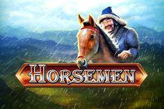 Horsemen – Die alten Mongolen haben als untergegangenes Reich nach wie vor eine große Anziehungskraft. Bei Bally Wulff - Merkur - wurde die Geschichte der plündernden Reiter im Horrorfilm nun in einem online Automatenspiel #Horsemen festgehalten.