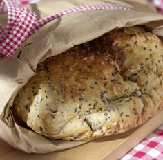 Buttermilch-Brot