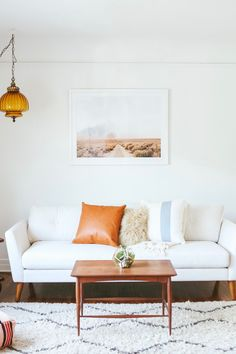 This morning's wall inspiration brought to you by @hazelandpine. Want this look for yourself? Create a Gallery Frame from @artifactuprsng.