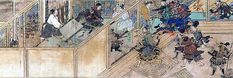 Samurai Art, Arms, Japan, Painting, Japanese Dishes, Painting Art, Paintings, Painted Canvas, Japanese