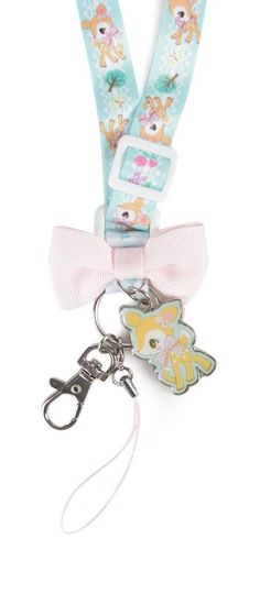 c64b7b8d6 Keep your keys secure in the cutest way with this Hummingmint key leash.  This set features a key ring, Hummingmint charm, and lobster claw clip on a  sweet ...