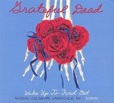 "Grateful Dead - ""Wake up to find out"" on Amazon :)"