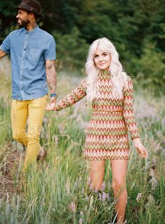 Both of these outfits are amazing. Ciara Richardson Photography