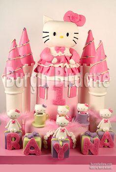 Hello Kitty Sato 1 Yas by burcinbirdane, via Flickr