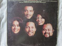 Fifth Dimensions Greatest Hits by Memories865 on Etsy