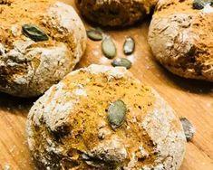 Dash Diet Recipes, Vegetarian Recipes, Healthy Recipes, Bobe, Mediterranean Recipes, Bread Baking, Pan Bread, No Bake Cake, Superfood