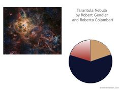 The Vivienne Files: Start with Nature: Tarantula Nebula by Gendler and Colombari