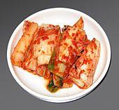 Kimchi – Wikipedia