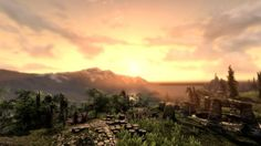 Летний остров Солстейм / Summer Solstheim HD - Графические моды - TES V: Skyrim - Каталог модов - Gamer-mods.ru