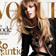 Vogue Netherlands September 2012 : Ymre Stiekema : Paul Bellaart