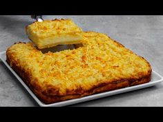YouTube No Cook Desserts, Cornbread, Pizza, Cheese, Cooking, Ethnic Recipes, Youtube, Food, Recipes