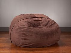 Lovesac - The Original Oversized Sac: I know he'd love this in his room. Maybe we could buy my brother-in-law's off him???