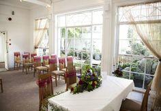 Find Your Perfect Venue | Birmingham Botanical Gardens