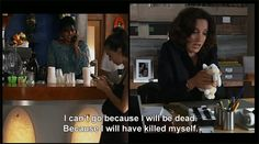 The L Word. I REALLY LOVE THIS SCENE!