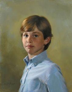 Ellen Cooper portrait