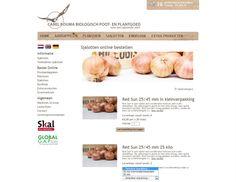 Webtail Webshop Biologisch Pootgoed
