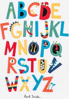 print & pattern: KIDS DESIGN - paul smith junior