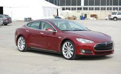 I need an electric car...forget about the leaf... Its all about the Tesla...