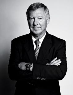 Sir Alex Ferguson, TRUE LEGEND #soccer #Football #Manchester
