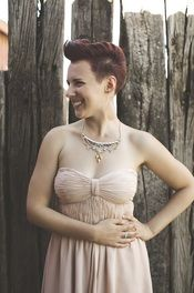 Kim Leutwyler: A Happy and Healthy Creative!
