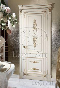 Элитная дверь 66