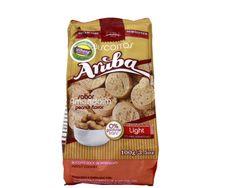 Casa Santa Luzia Alimentos Especiais : Biscoito de Amendoim Sem Glúten Aruba 100g
