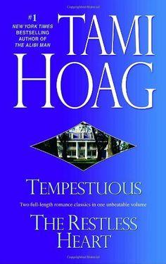 Tempestuous +  Restless Heart - Tami Hoag