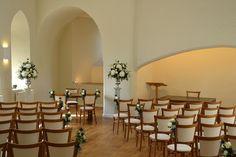 Farnham Castle weddings