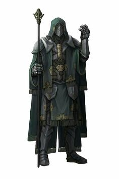 Wizard Guilds member