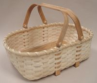 Shopping Basket Low Pattern by Wagner http://catalog.countryseat.com/shoppingbasketlowonrectanglebasepattern-bywagner.aspx