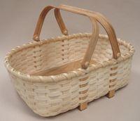 Shopping Basket Low Pattern by Wagner http://catalog.countryseat.com/shoppingbasketlowonrectanglebasepattern-bywagner.aspx