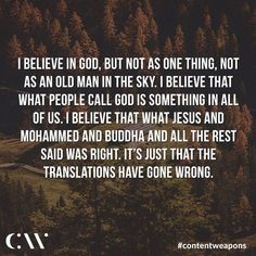 Believe In God, Touching You, Journalism, Weapons, How To Find Out, How Are You Feeling, Content, Play, Feelings
