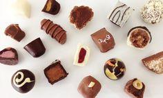 10 Best Chocolate Truffle Recipes HOW TO COOK THAT Ann Reardon Truffles ...