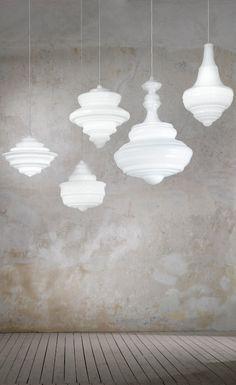 Lasvit presents #glass collection of unique pieces at Maison & Objet - Renowned designers interpret the Bohemian glass @Lasvit